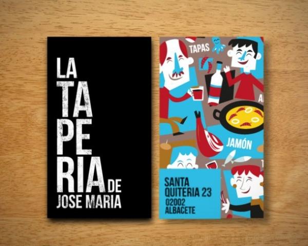 La Taperia de Jose Maria
