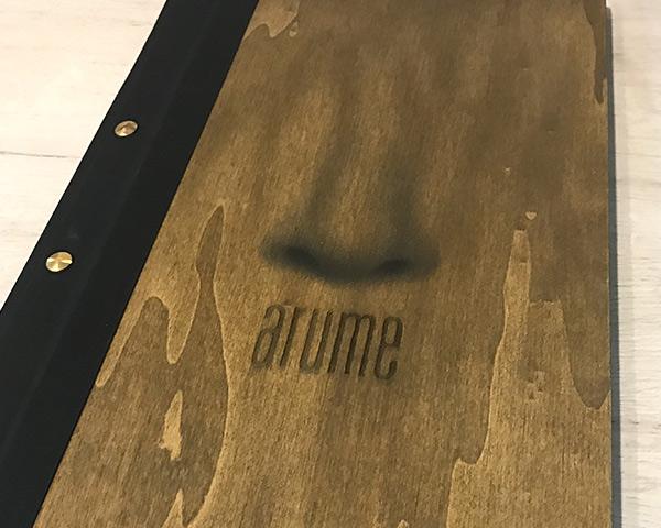 Arume