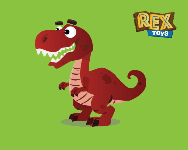 Rex Toys